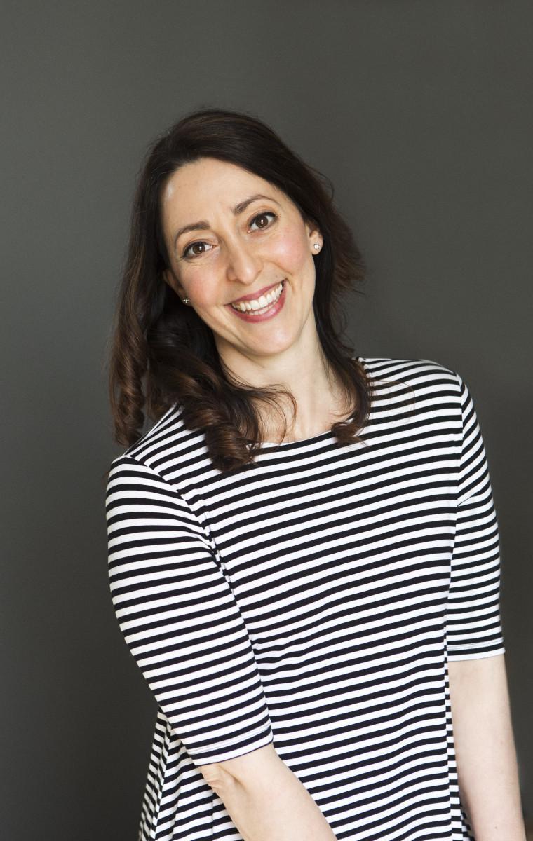 Sarah Rose Graber